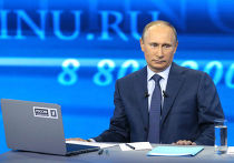 Путин о ситуации вокруг Сколково