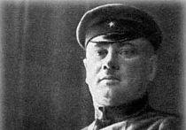 Григорий Котовский, советский военный и политический деятель