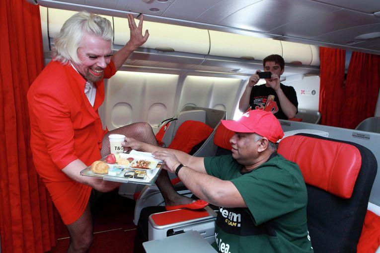 Фото страшной стюардессы фото 140-426