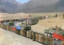 Начало вывода ограниченного контингента советских войск из Демократической Республики Афганистан