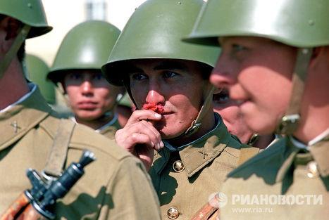 Вывод шести полков из состава ограниченного контингента советских войск