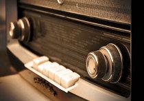 Радио Philips 1950-х годов