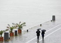 Сильные дожди в Праге, Чехия