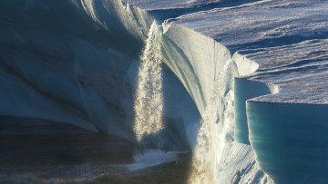 Предстоящий арктический бум