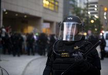 Полицейский спецназ SWAT