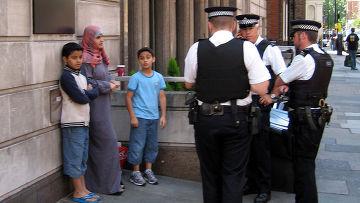 Кэмерон о миграции: мы это уже слышали