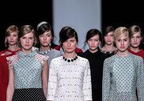 Неделя моды Mercedes-Benz Fashion Week Russia. День третий