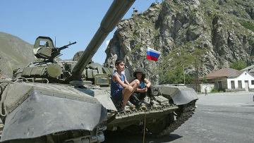 Что должна сказать Москва?