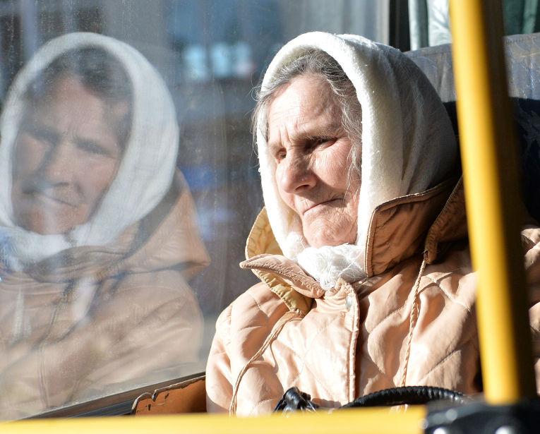 Пожилая пара вспомнила молодость 5 фотография