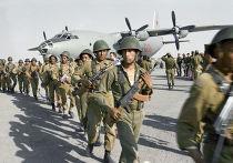 Советские войска в Афганистане
