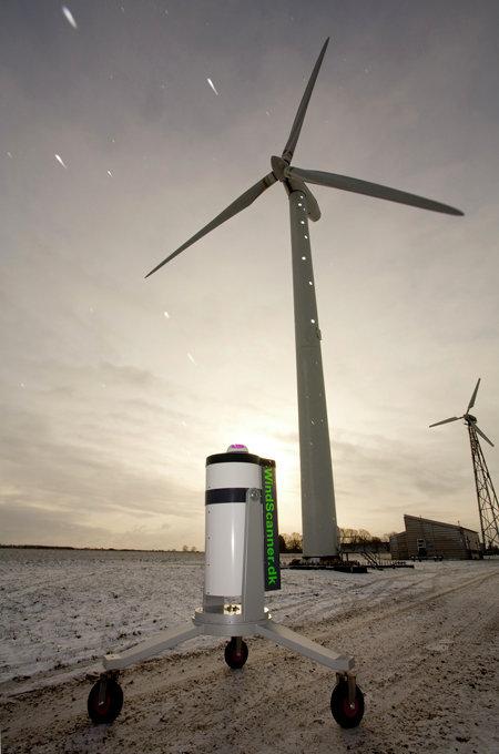Немецкий ветропарк в Северном море преследуют неудачи