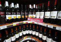 Продажа молдавских вин