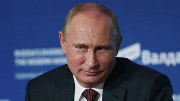 Валдайский клуб: споры об украинском кризисе