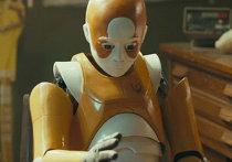 """Путешествие в сознание роботов. Трейлер драмы """"Ева: искусственный разум"""""""