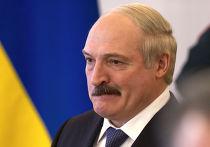 Президент Белоруссии Александр Лукашенко, архивное фото