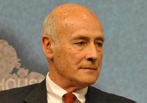 Американский политолог Джозеф С. Най