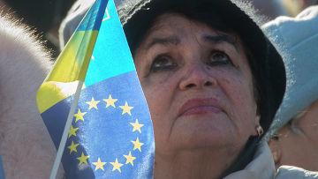 Скепсис и романтизм Украины