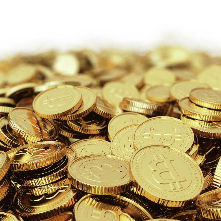 Электронная валюта биткоин (bitcoin)