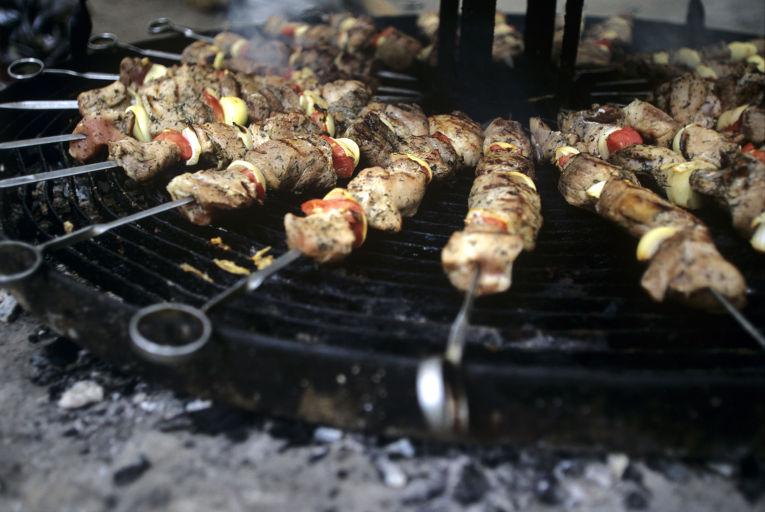 Приготовление блюд из спаржи видео