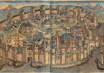 Константинополь в конце XV века