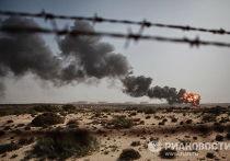 Хроника 8 месяцев борьбы за свержение режима Каддафи