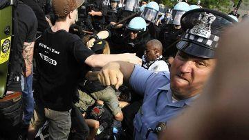 Полицейские в Нью-Йорке: фото с тегом #myNYPD