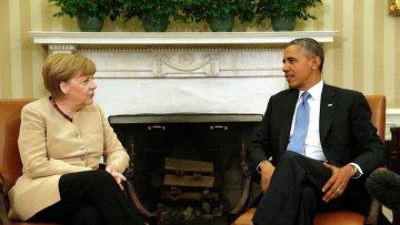 Запад спровоцировал украинский кризис