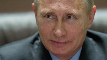 Владимир Путин назначил двух новых полпредов президента в Сибирском и Северо-Кавказском ФО