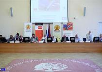 Российско-Турецкий медиа-форум в РГГУ