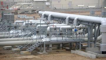 Газовые санкции потопили бы Россию
