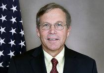 Посол США в Армении Джон Хефферн