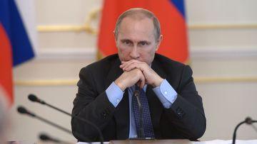 Россия на Украине не добьется того, к чему стремилась