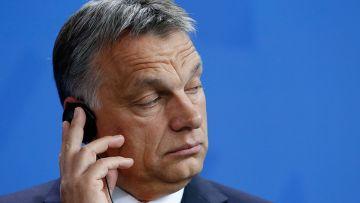 Запад испугался нелиберализма Орбана