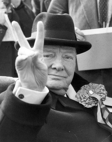 Семья Черчилля умоляла его не принимать ислам