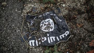 Еще один американский журналист убит исламистами