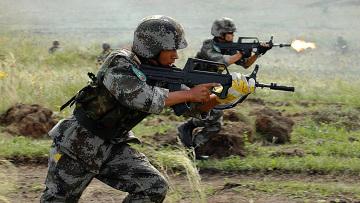 ШОС проведет самые масштабные военные учения за последние 10 лет