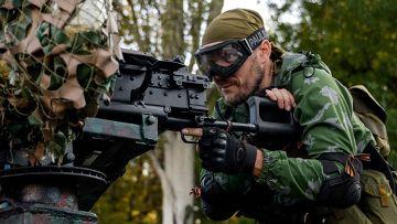 Вторжения на Украину хотят только мерзавцы