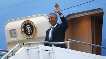 Неграждане Эстонии — президенту Обаме