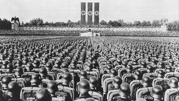 Нацисты — пример для боевиков ИГИЛ