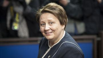 Латвия — не самый активный сторонник санкций