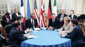 Прямое военное участие НАТО в конфликте невозможно