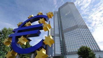 ЕС на пороге рецессии