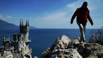 Новая крымская реальность