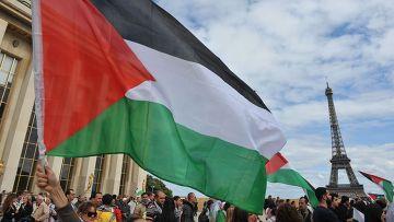 Может ли хоть что-то дать признание палестинского государства?