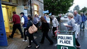 Шотландия: великий момент, требующий серьезного внимания