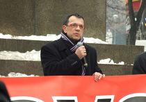 Чешский политик Ярослав Фолдына