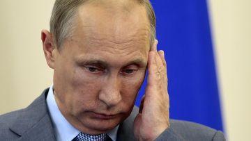 Поверьте, Путин слаб