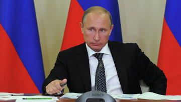 Стратегия Путина и ответ Украины
