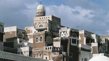 Иранские первопроходцы в Йемене