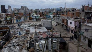 МВФ: стагнация экономики Латинской Америки